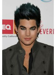 Adam Lambert Profile Photo