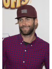 Adam Levine Profile Photo