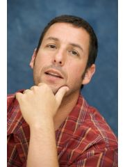 Adam Sandler Profile Photo