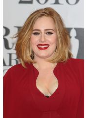 Adele Profile Photo