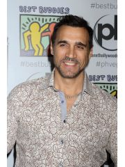 Adrian Paul Profile Photo