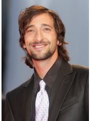 Adrien Brody Profile Photo
