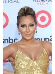 Adrienne Bailon Profile Photo