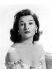 Adrienne Corri Profile Photo