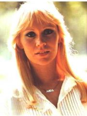 Agnetha Faltskog Profile Photo