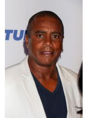 Ahmad Rashad Profile Photo
