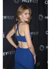 Aimee Teegarden Profile Photo
