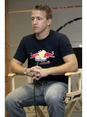 A.J. Allmendinger Profile Photo