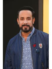 A. J. McLean Profile Photo