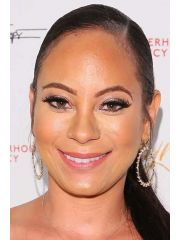 Aja Metoyer Profile Photo