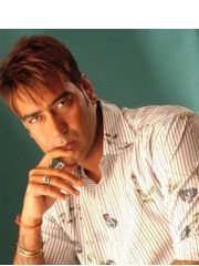 Ajay Devgan Profile Photo