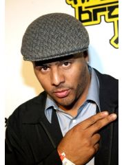 Al B. Sure Profile Photo