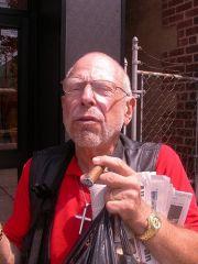 Al Goldstein