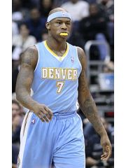 Al Harrington Profile Photo