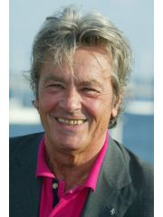 Alain Delon Profile Photo
