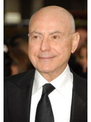 Alan Arkin Profile Photo