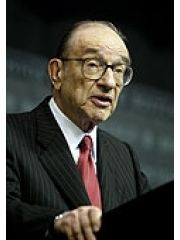 Alan Greenspan Profile Photo