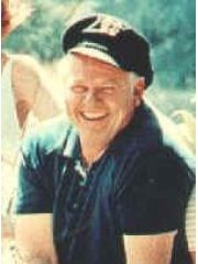 Alan Hale Jr Profile Photo