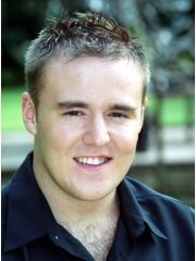 Alan Halsall Profile Photo