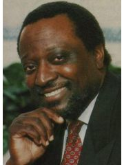 Alan Keyes Profile Photo
