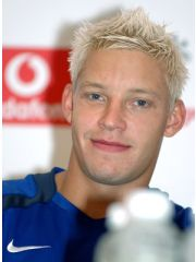 Alan Smith Profile Photo