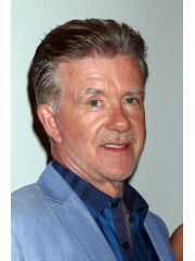 Alan Thicke Profile Photo