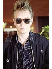 Alan Wilder Profile Photo