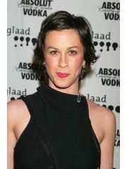 Alanis Morissette Profile Photo