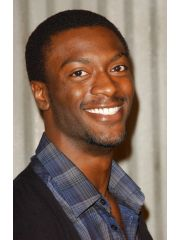 Aldis Hodge Profile Photo