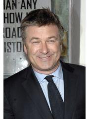 Alec Baldwin Profile Photo