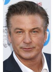 Alec Baldwin Profile Photo