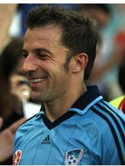 Alessandro Del Piero Profile Photo