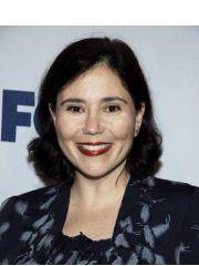 Alex Borstein Profile Photo