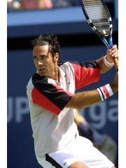 Alex Corretja Profile Photo