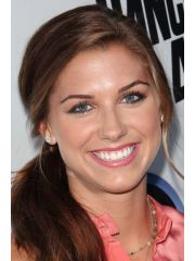 Alex Morgan Profile Photo