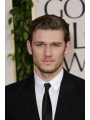 Alex Pettyfer Profile Photo
