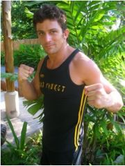 Alex Reid Profile Photo