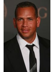 Alex Rodriguez Profile Photo
