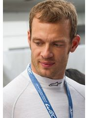 Alex Wurz Profile Photo