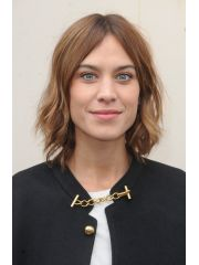 Alexa Chung Profile Photo