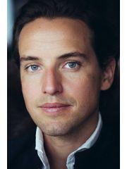 Alexander Gilkes Profile Photo
