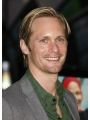 Alexander Skarsgard Profile Photo