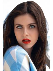 Alexandra Daddario Profile Photo