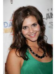 Alexandra Chando Profile Photo