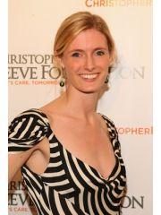 Alexandra Reeve Profile Photo