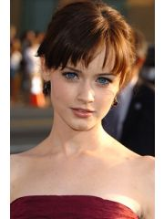 Alexis Bledel Profile Photo