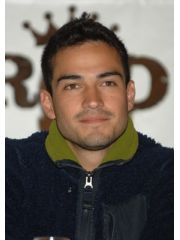 Alfonso Herrera Profile Photo