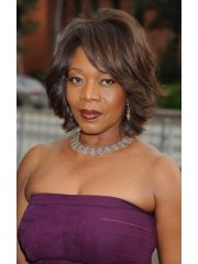 Alfre Woodard Profile Photo