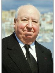 Alfred Hitchcock Profile Photo