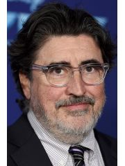 Alfred Molina Profile Photo